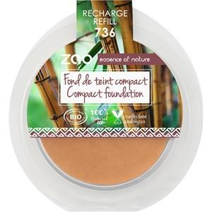 zao - Foundation - Refill Compact Foundation