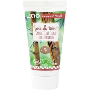 zao - Foundation - Refill Silk Foundation