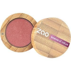 zao - Eyeshadow & Primer - Bamboo Pearly Eyeshadow