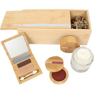 zao - Lidschatten & Primer - Cozy Beauty Box