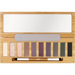 zao - Eyeshadow & Primer - Eyeshadow Palette Clin d'œil n°1