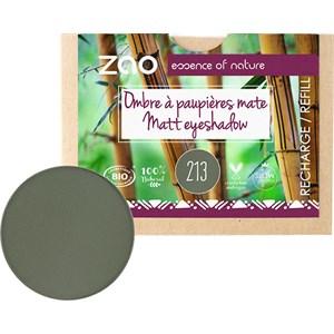 zao - Eyeshadow & Primer - Refill Eyeshadow