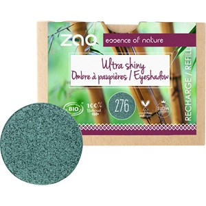 zao - Lidschatten & Primer - Refill Shiny Eyeshadow