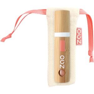 zao - Lipgloss - Bamboo