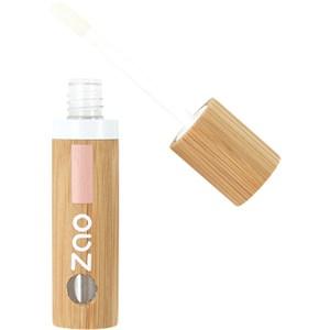zao - Lippenpflege - Bamboo Liquid Lip Balm
