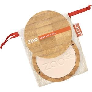 zao - Mineral Puder - Bamboo Compact Powder