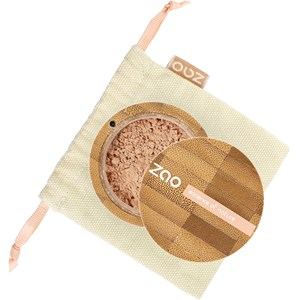 zao - Mineral powder - Bamboo Mineral Silk