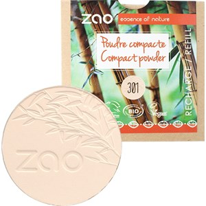zao - Mineral powder - Refill Compact Powder