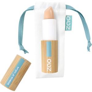 zao - Primer & Concealer - Bamboo Concealer Stick