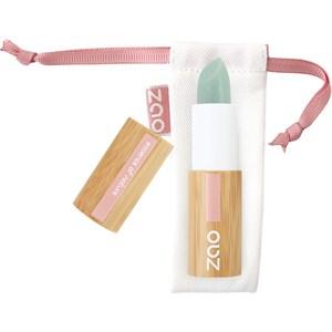 zao - Lip care - Bamboo Lip Scrub