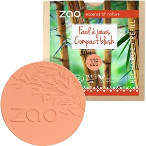 zao - Rouge & Highlighter - Refill Compact Blush