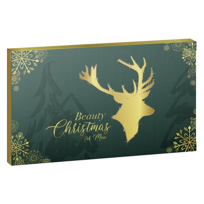 Parfumdreams Beauty Adventskalender für Herren