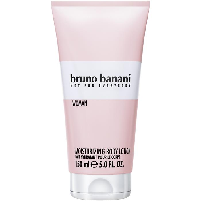 a4d58e7651055d Woman Body Lotion von Bruno Banani | parfumdreams