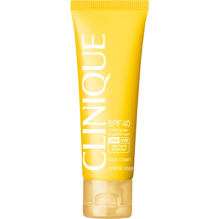 Clinique - Sonnenpflege Face Cream SPF 30 / 30 ml