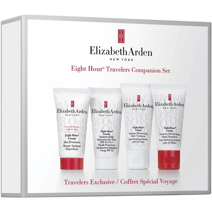 Eight 8 Hour 8 Hour Traveler Set von Elizabeth Arden