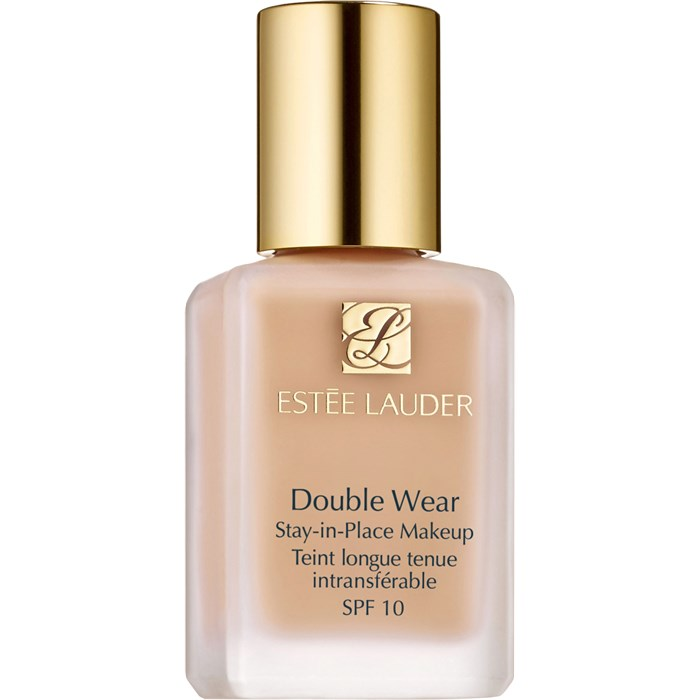 Estée Lauder - Maquillaje facial - Double Wear Stay in Place Make-up SPF 10