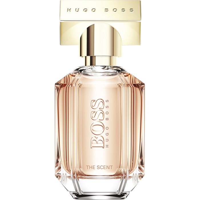 Boss The Scent For Her Eau De Parfum Spray Von Hugo Boss Parfumdreams