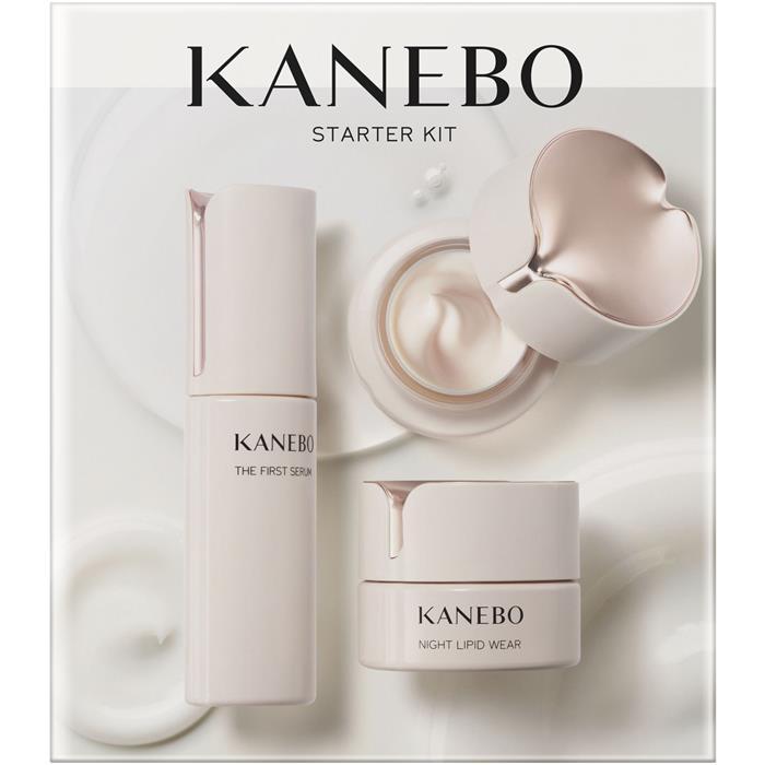 Daily Rhythm Starter Kit von KANEBO | parfumdreams