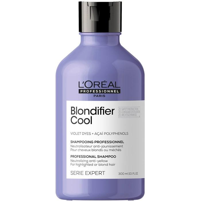 Blondifier Cool Shampoo Von Loreal Professionnel Parfumdreams