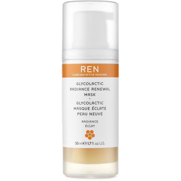 Glycolactic Mask Radiance von Ren Skincare