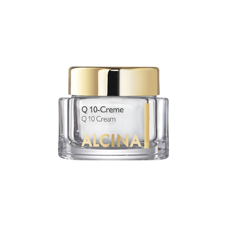 Effect Verzorging Q10 Creme Van Alcina Parfumdreams