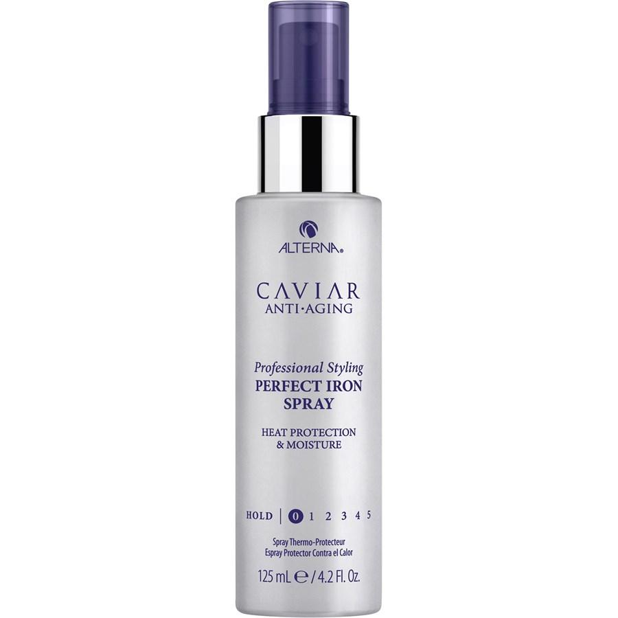 Style Perfect Iron Spray von Alterna   parfumdreams