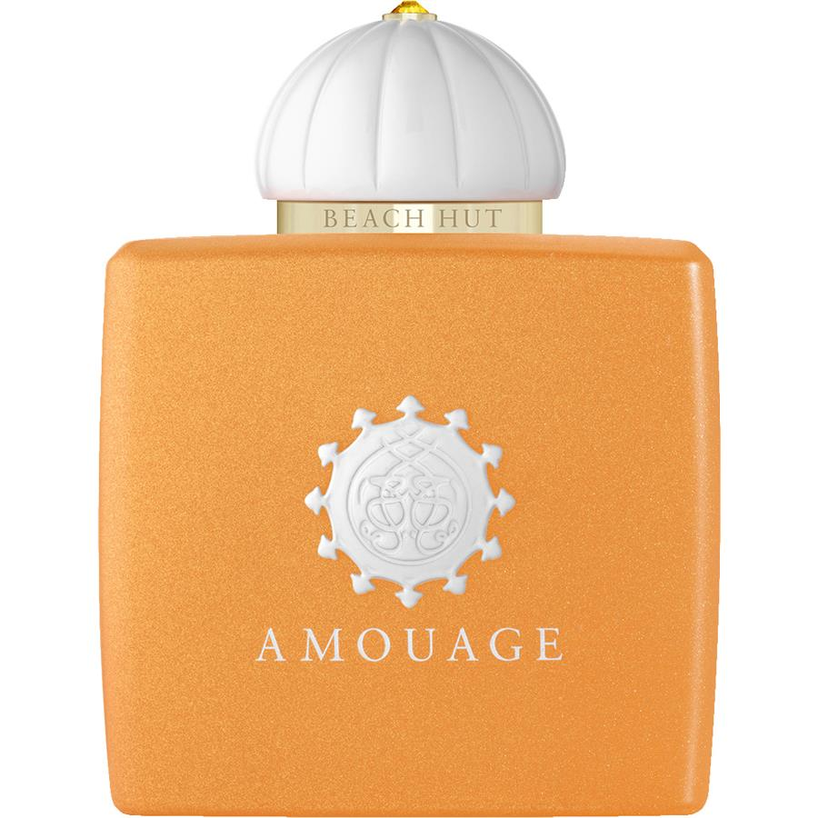 Beach Hut Woman Eau De Parfum Spray Von Amouage Parfumdreams Original Reflection For Men Bild Vergrern