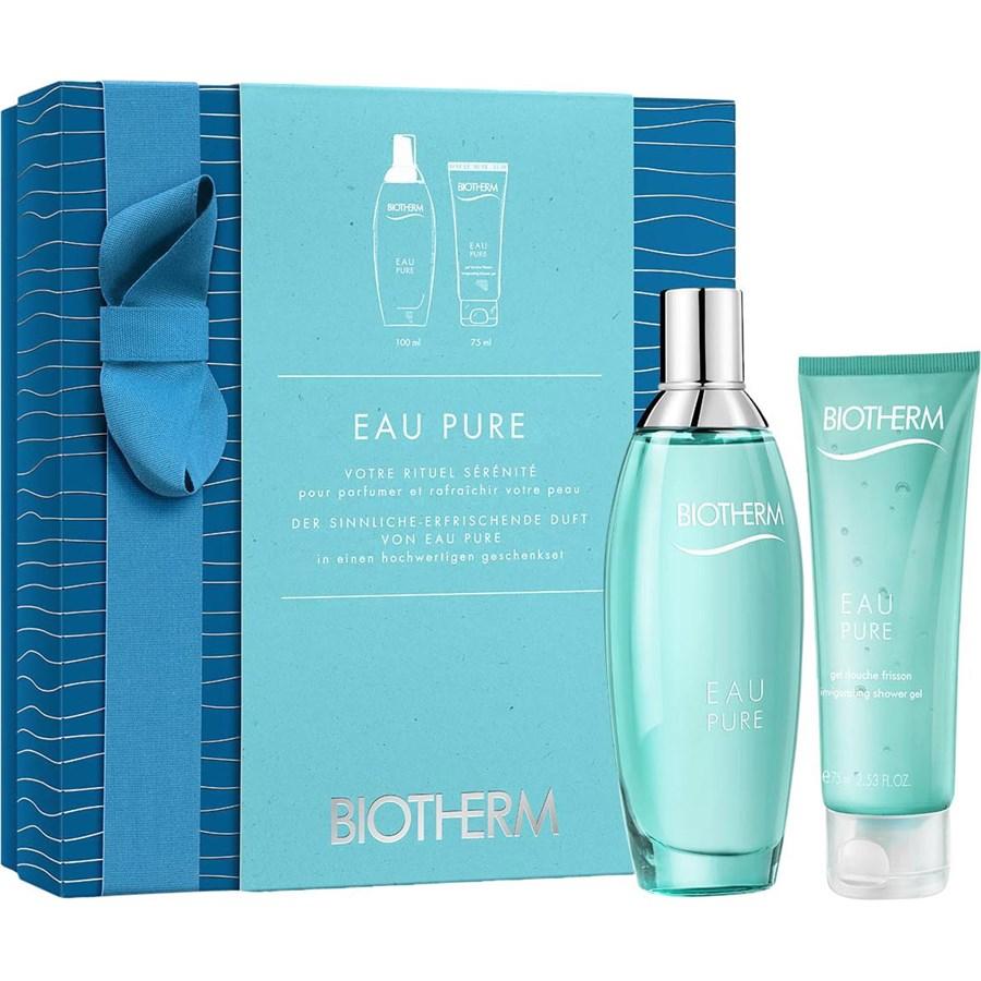 d13e9126d1f Eau Pure Gift set by Biotherm   parfumdreams