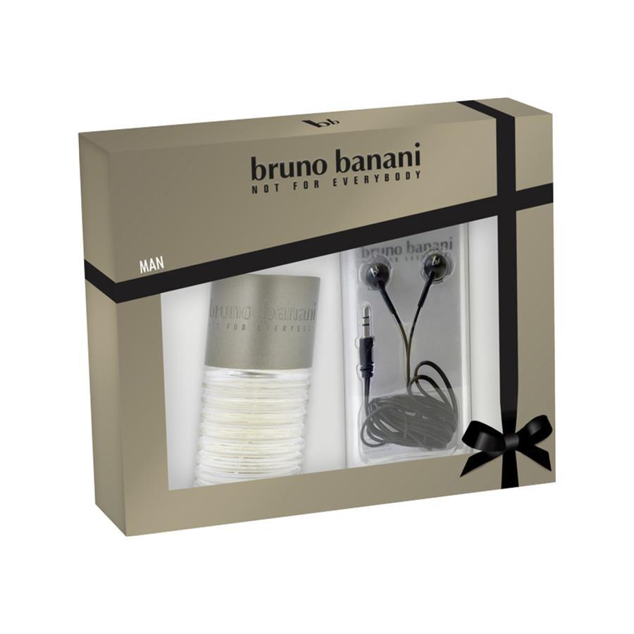 Man Geschenkset von Bruno Banani | parfumdreams