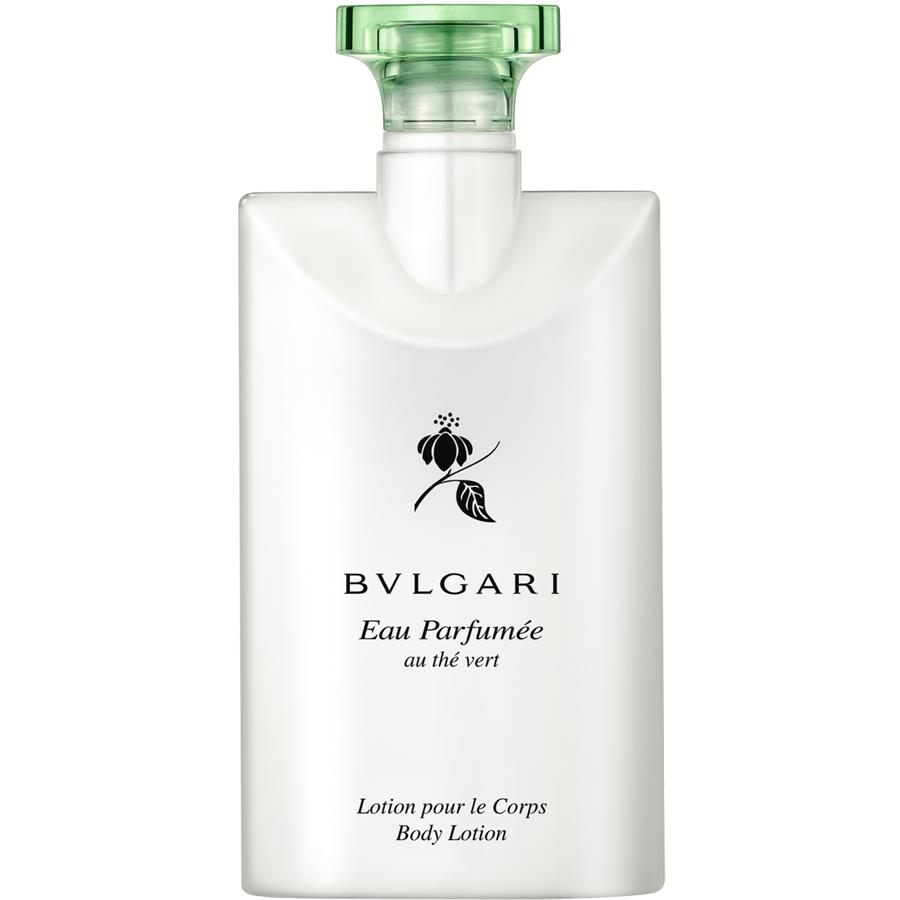 Eau Parfumée au Thé Vert Body Lotion van Bvlgari | parfumdreams