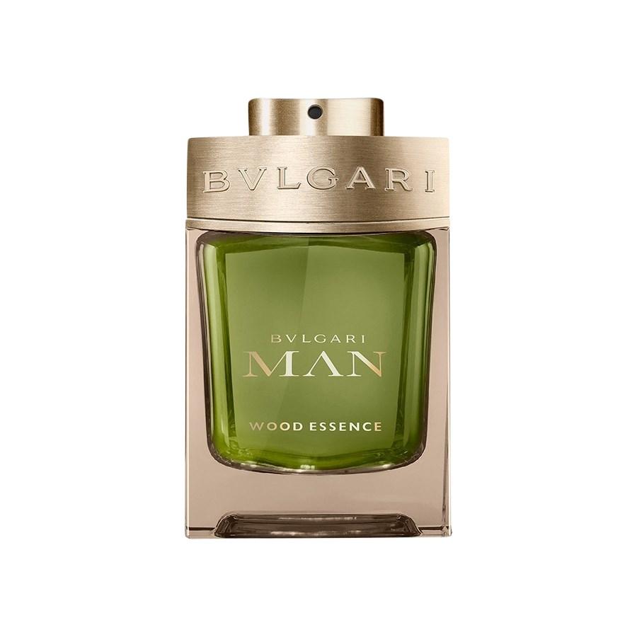 Man Wood Essence Eau De Parfum Spray Von Bvlgari Parfumdreams In Black Edp 100ml Bild Vergrern