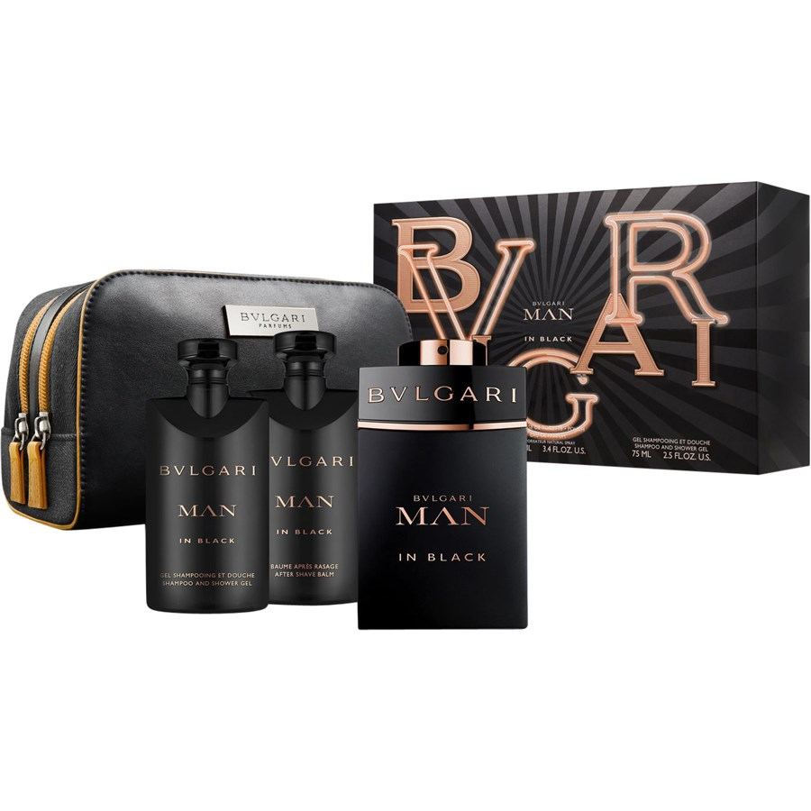 a6a3622d3e0 ... Bvlgari - Man in Black - Gift Set · Zoom Enlarge image