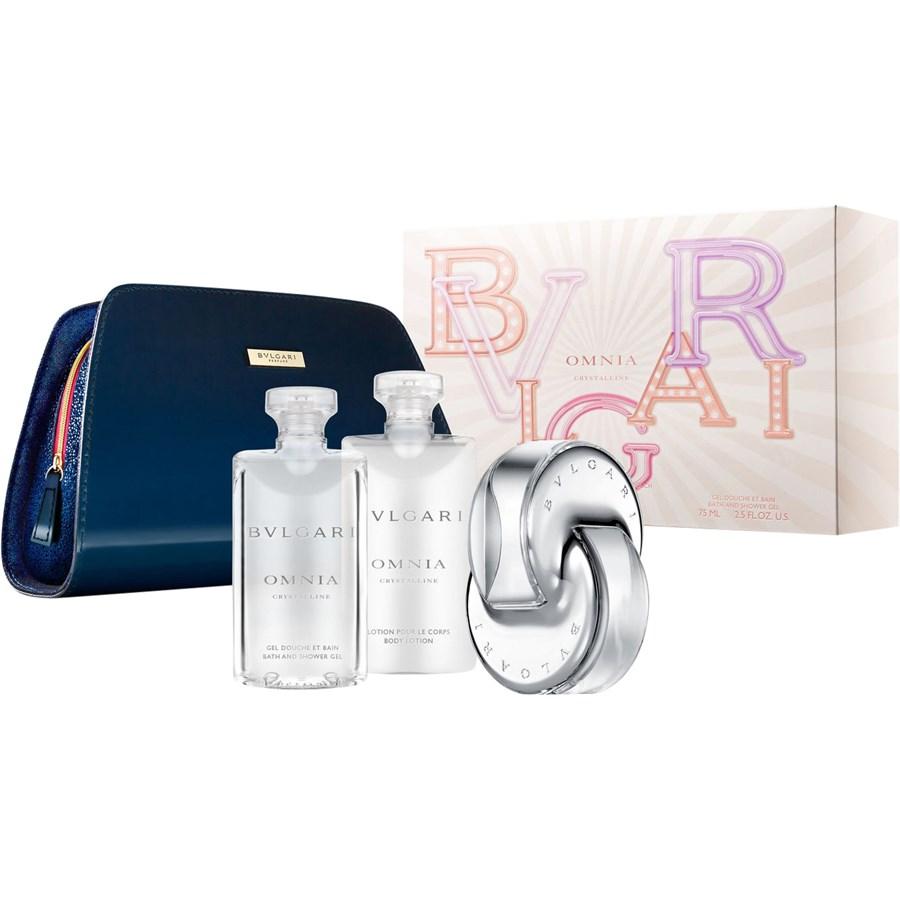 Omnia Crystalline Gift Set By Bvlgari Parfumdreams Guerlain Lamp039instant Extreme Pour Homme Eau De Parfum 75ml Enlarge Image
