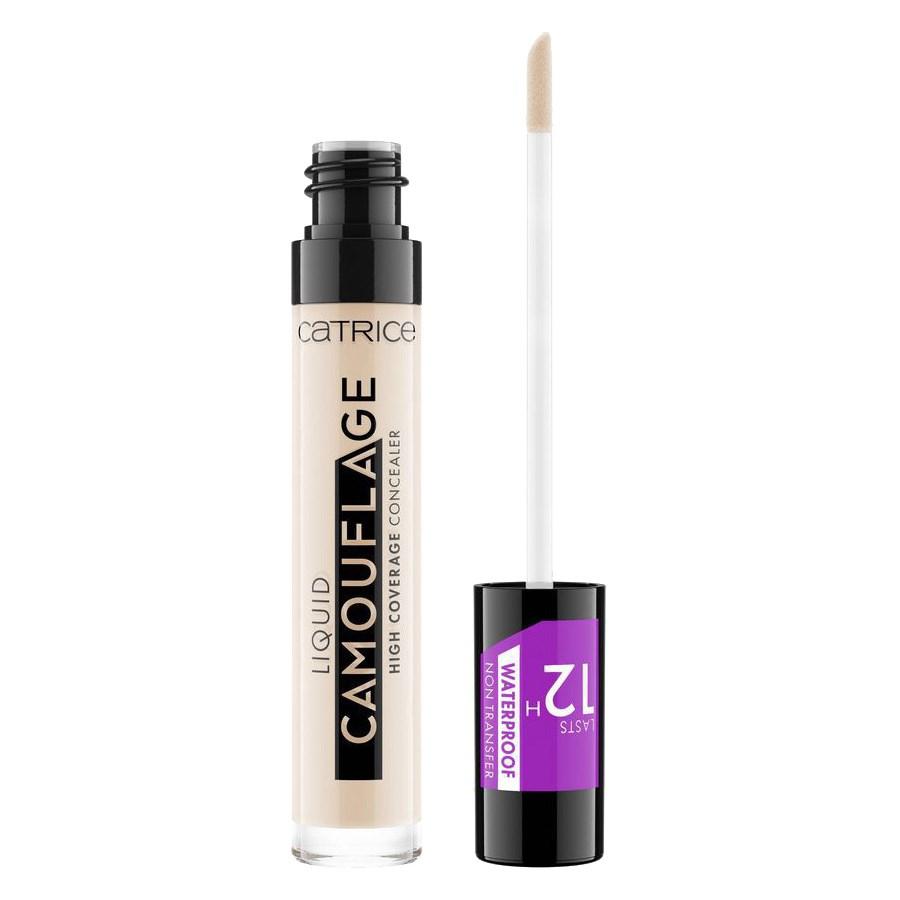 Prime And Fine Anti-Shine Fixing Spray - Matt Finish by Catrice Cosmetics #21