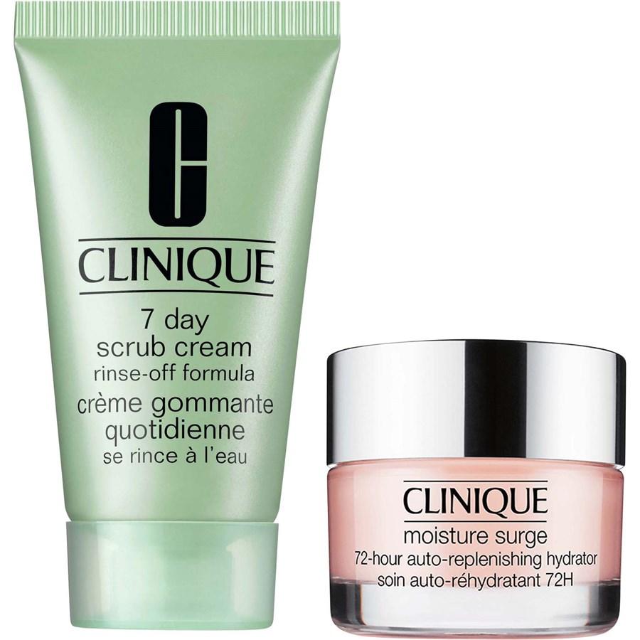 Soin hydratant Gift Set de Clinique   parfumdreams 2392d1d5293