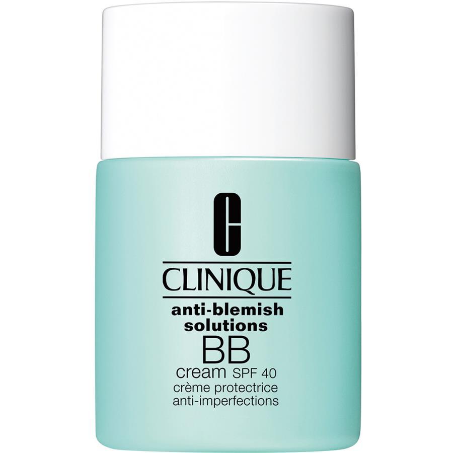 Pour peau acnéique Anti-Blemish Solutions BB Cream SPF 40 de ... 7275e40c8b1