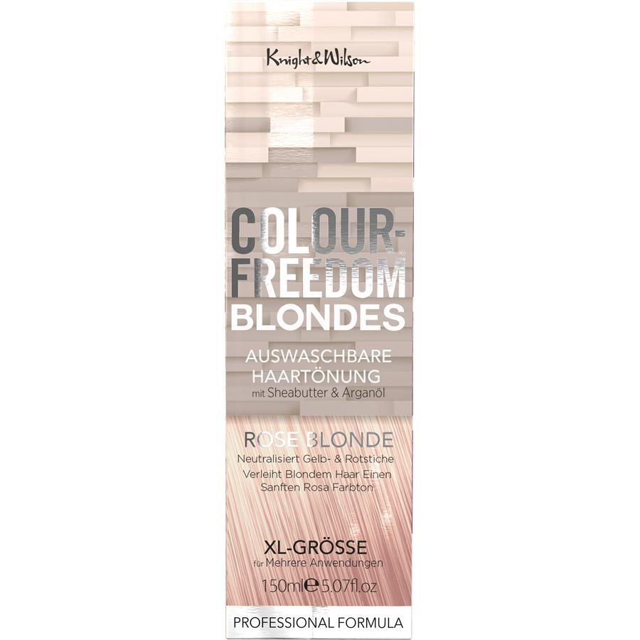 Hair Colour Non Permanent Hair Toner Blondes By Colour