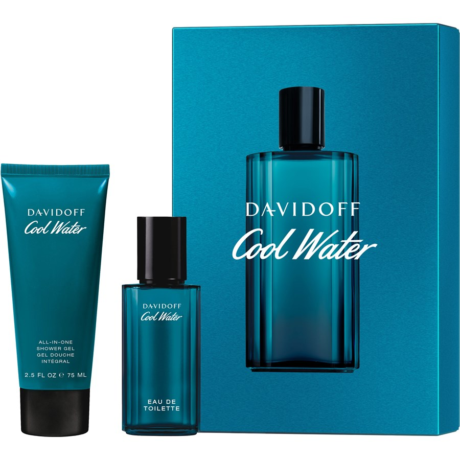 Cool Water Gift Set de Davidoff | parfumdreams