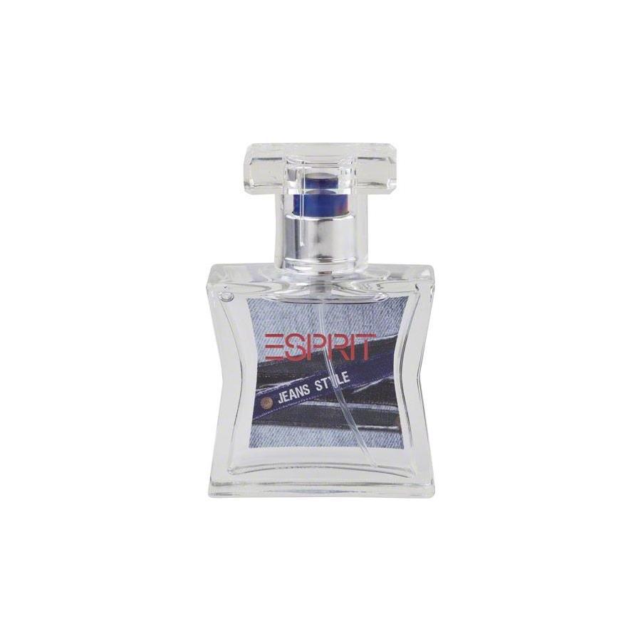 Jeans Style Man Eau de Toilette Spray von Esprit | parfumdreams