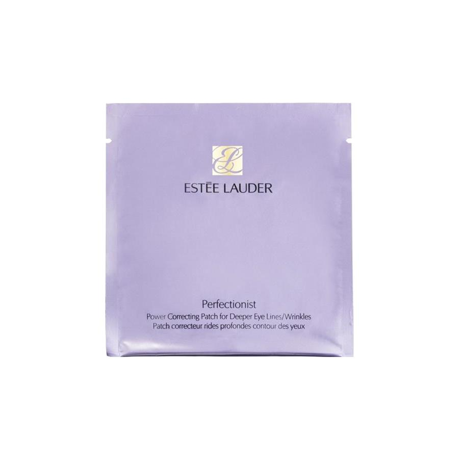 Augenpflege Perfectionist Power Correcting Patch For Deeper Eye Estee Lauder Wrinkle Lifting Bild Vergrern