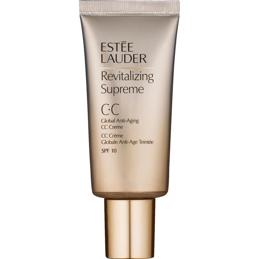 Gesichtspflege Pflege Von Este Lauder Parfumdreams Estee Foundation Double Wear Stay In Place Spf 10 2w1 Sand 36 7ml Revitalizing Supreme Cc Creme