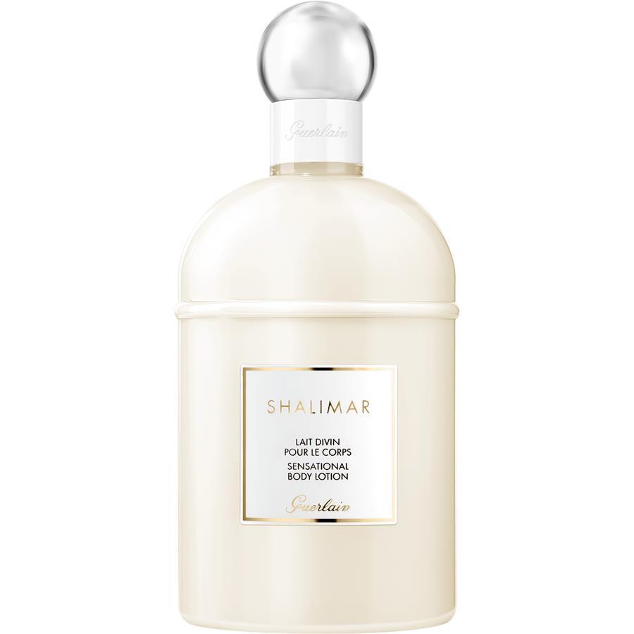 Shalimar Damendfte Von Guerlain Parfumdreams Eau De Parfum 90ml Body Lotion