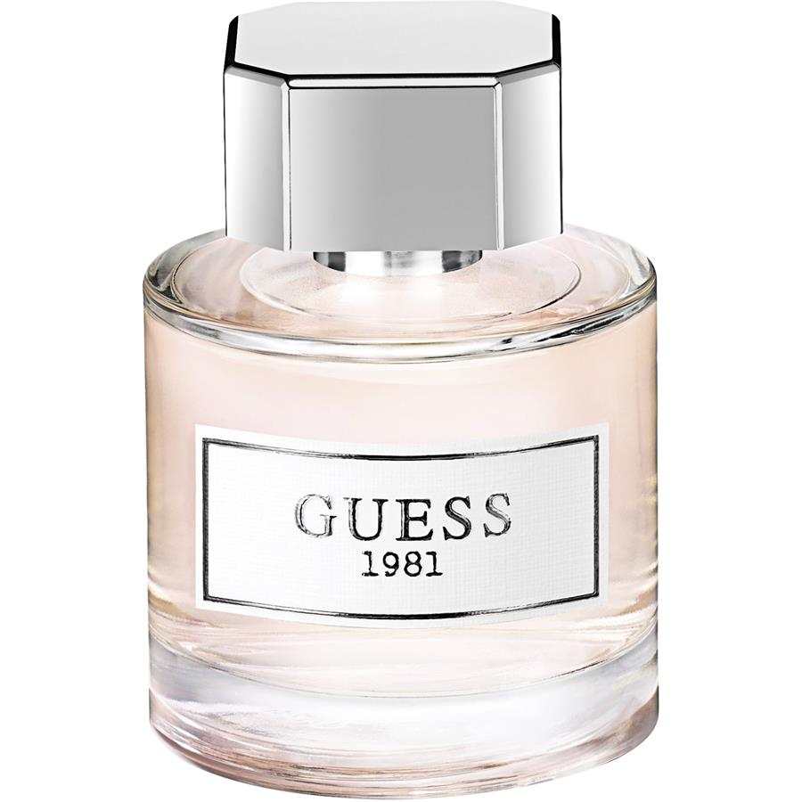 1981 Eau de Toilette Spray de Guess | parfumdreams