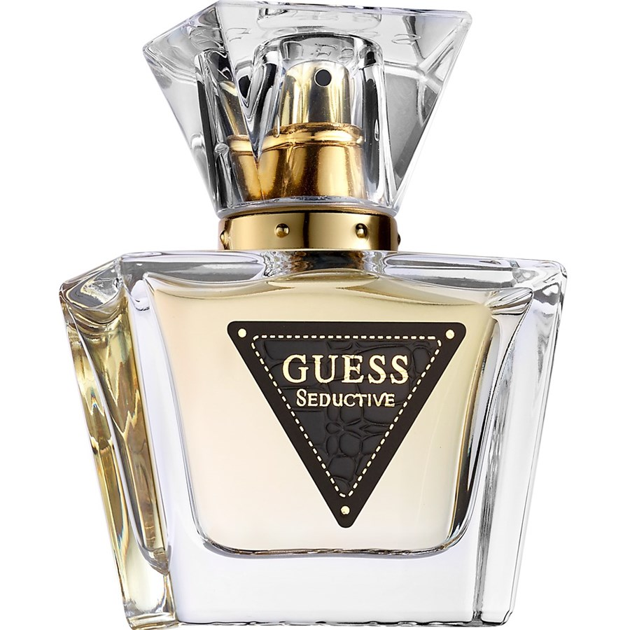 Seductive Eau De Toilette Spray By Guess Parfumdreams