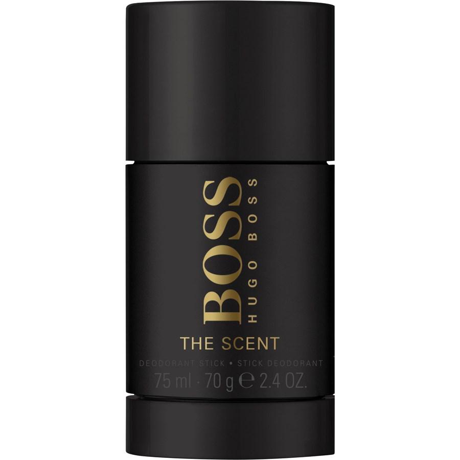 boss the scent deodorant stick von hugo boss parfumdreams. Black Bedroom Furniture Sets. Home Design Ideas