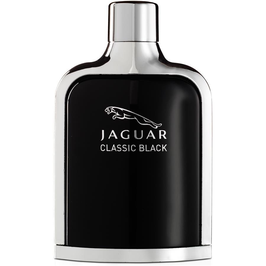classic eau de toilette spray black von jaguar classic. Black Bedroom Furniture Sets. Home Design Ideas