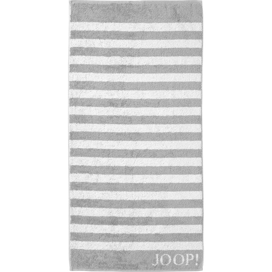 classic stripes handtuch silber von joop parfumdreams. Black Bedroom Furniture Sets. Home Design Ideas