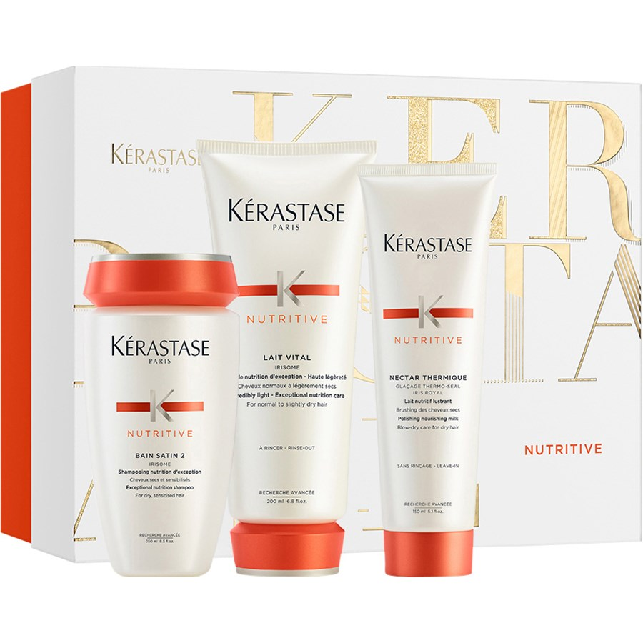 Gift Set by Kérastase