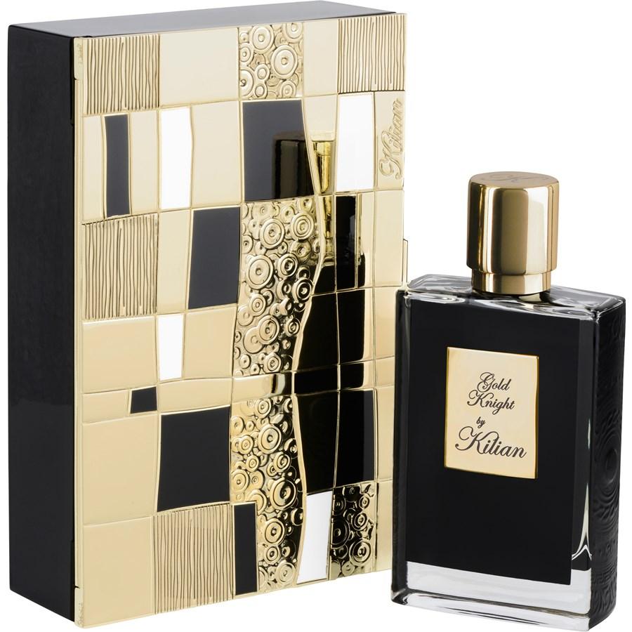 From Dusk Till Dawn Eau de Parfum Spray Gold Knight fra