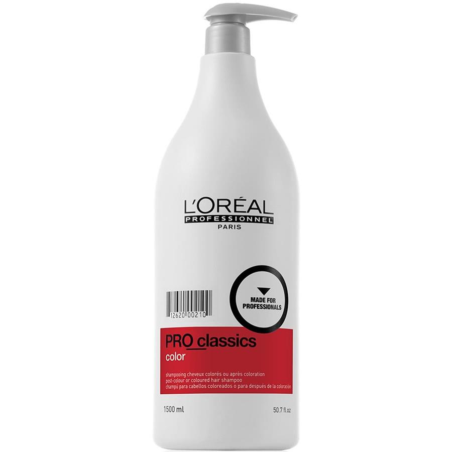 Optimiser Pro Classics Shampoo Colour By Loreal Professionnel